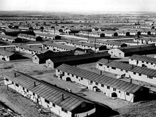 Концентрационните лагери за американци от японски произход в САЩ
