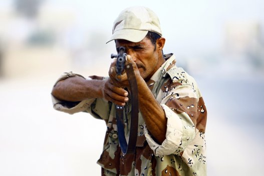 HAIDAR HAMDANI via Getty Images