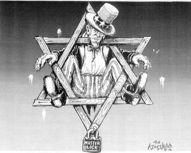 John_Kloss_Zionist_USA_Cartoon