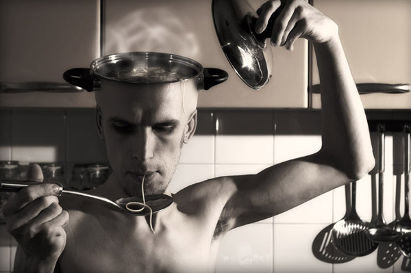 Anton–Babinski-syndrome-surreal