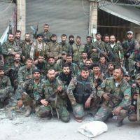 300-те спартанци са се сражавали един месец, а 300 сирийски спецназовци удържаха 3 години