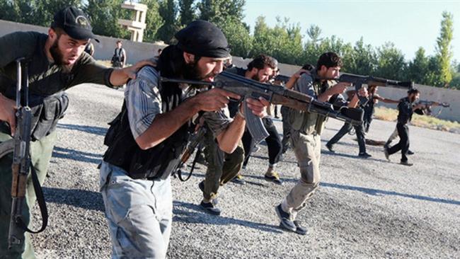 Обучение на чужденци в турски лагер.