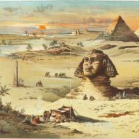 ПЪРВАТА ЛЪЖА НА ЕВРЕИТЕ – СТАРОЗАВЕТНАТА ИЗМИСЛИЦА, ЧЕ ИЗРАИЛТЯНИТЕ СА БИЛИ РОБИ В ЕГИПЕТ