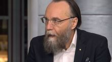 Александър Дугин - гл.редактор на медия Царьград