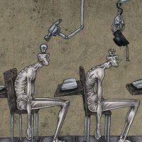 Образователната система е създадена да разруши нашия потенциал, за да ни превърне в роби